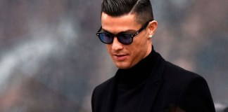 Cristiano Ronaldo loses bid to get Las Vegas rape lawsuit dismissed