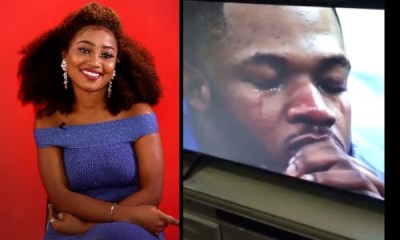 BBNaija 2019: Esther evicted from the Big Brother House