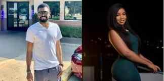 BBNaija: I'll Be Depressed If Tacha Wins – Basketmouth