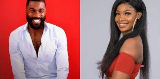 BBNaija 2019: Tacha has body odour – says Mike