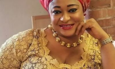 Why celebrity marriages fail - Actress Ronke Oshodi-Oke