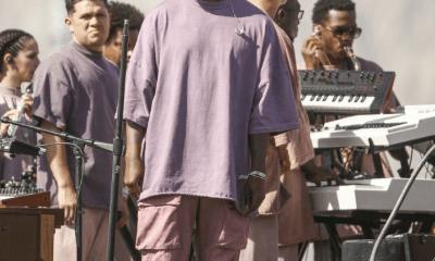 Kanye West - Jesus the King