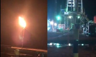 crude oil in Bauchi State