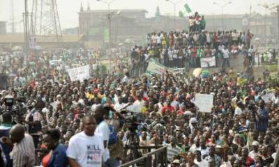 Nigeria third most dangerous place to live