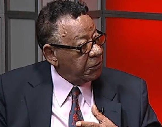 Nigeria is using a corrupt Constitution - Robert Clarke