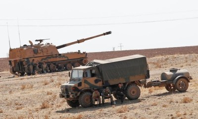 Syria offensive