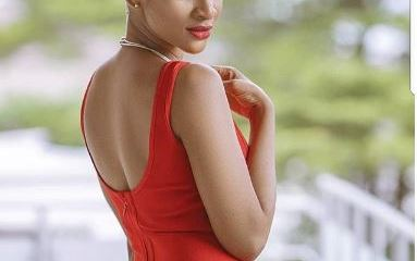 Adesua Etomi, Comparing yourself to others is a slap in the face of God- Adesua Etomi, Premium News24