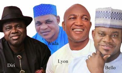 Bayelsa Kogi Elections