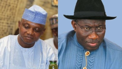 Why Jonathan is angry with PDP