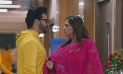 Kundali Bhagya 18 November 2019 Written Update