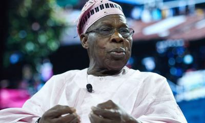 I'm ready to die says Obasanjo