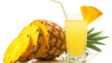 10 Amazing Health Benefits of Drinking Pineapple Juice