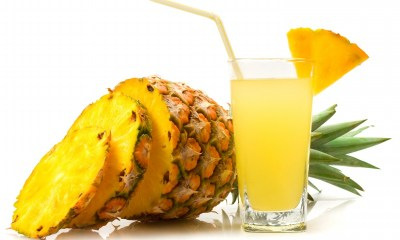 10 Amazing Health Benefits of Drinking Pineapple Juice