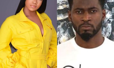Tacha and TeeBillz