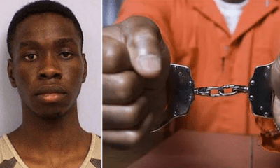 20-year-old Nigerian boy arrested for allegedly killing his mother in US hotel room