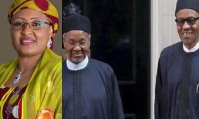 Mamman Daura gave presidential orders