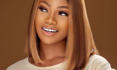 Go Out There, Build Your Empires Yourselves - Tacha Advises Ladies