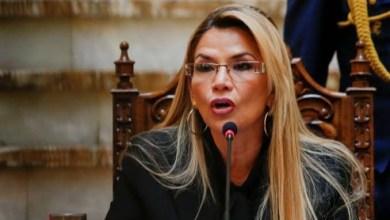 Bolivia to expel Mexico ambassador