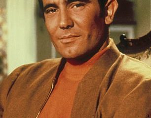 Australia's James Bond - George Lazenby