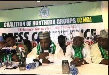 Northern groups support Amotekun