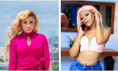 BBNaija's Mercy called out by Ike's former lover