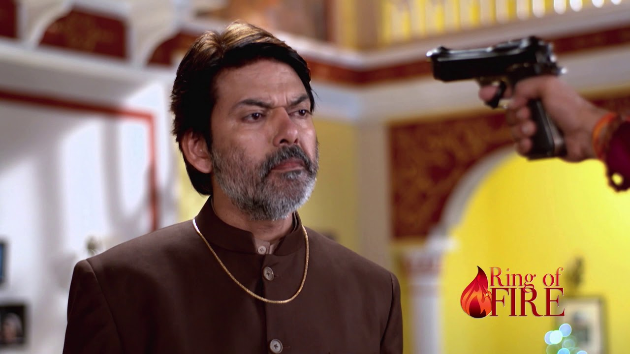 Ring of Fire February 2020 Teasers on Zee World