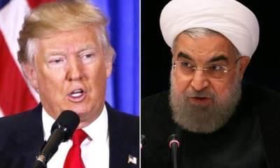 Iran threats