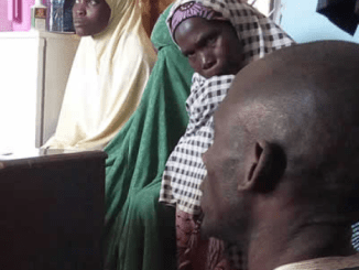 Man arrested for chaining and torturing his wives in Katsina