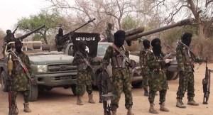 Boko Haram Terrorists invade four Bauchi Local Govt Areas