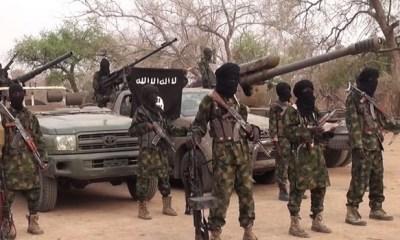 BOKO HARAM IN ABUJA, Boko Haram plotting attacks in Abuja – Customs lists locations, Premium News24