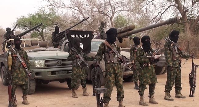 Soldiers and terrorists killed in fierce battle in Borno