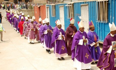 Nigeria breakup, Nigeria falling apart – Catholic Bishops warn against looming breakup, Premium News24