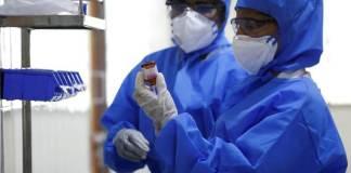 Nigeria now has over 54,000 confirmed coronavirus cases