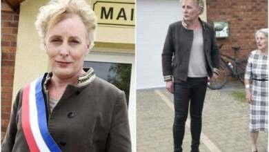 First transgender mayor elected in France