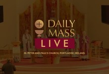 Wednesday Live Mass 30 December 2020 St Peter & Paul's Church Ireland