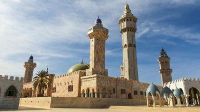 Senegal reopens worship centres