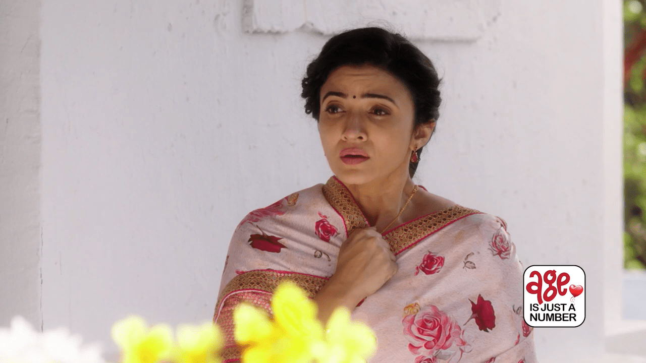 Age is Just a Number 12 July 2020 Update on Zee World