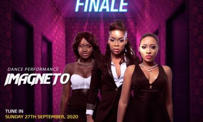 BBNaija 2020 Day 71 Live Update: Sunday Eviction Show - Finale