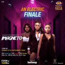 Live Update: Find out who wins BBNaija Season 5 lockdown edition