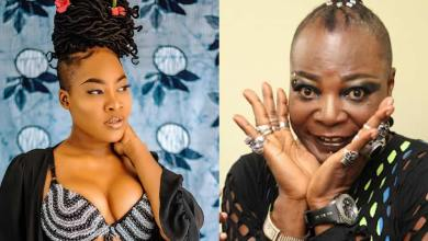 "Charley Boy's daughter Dewy Oputa, ""You are a hypocrite""- Dewy blasts her father, Charly Boy over post on her sexuality, Premium News24"
