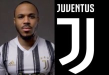 BBNaija Star, Ozo lands lucrative deal with Juventus