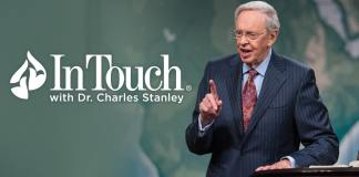 In Touch Daily Devotional 19 October 2021