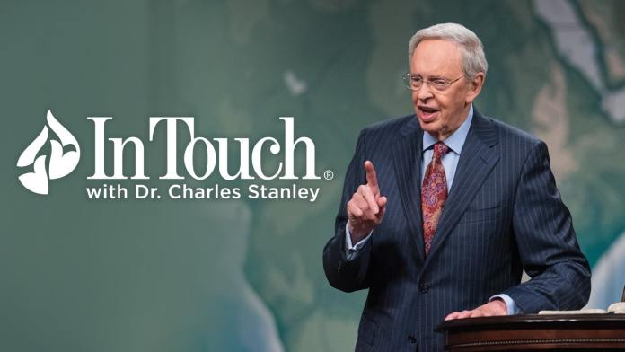 In Touch Daily Devotional 20th April 2021 By Dr Charles Stanley