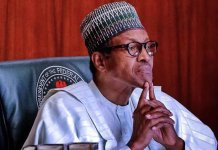 Restructure Nigeria - PDP Governors tell Buhari