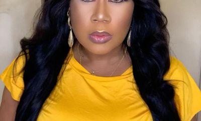Image not same thing as personality - Actress Moyo Lawal
