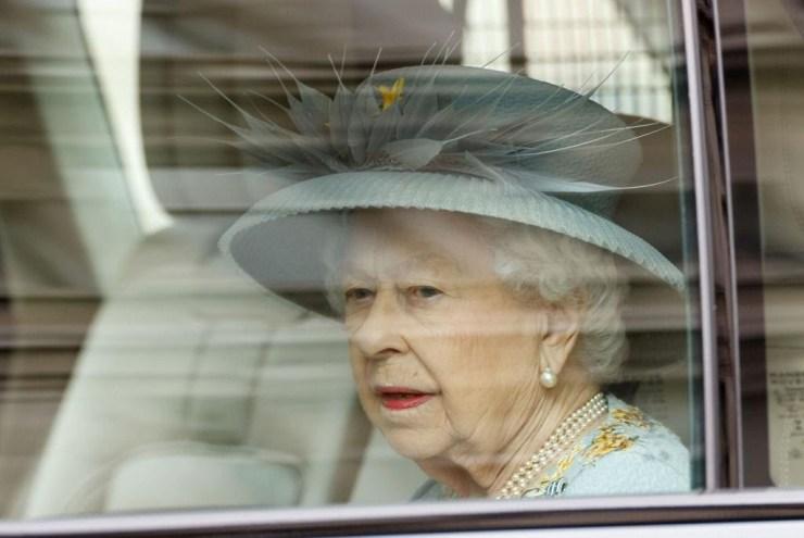 Queen Elizabeth announces plan to ban LGBTQ conversion therapy