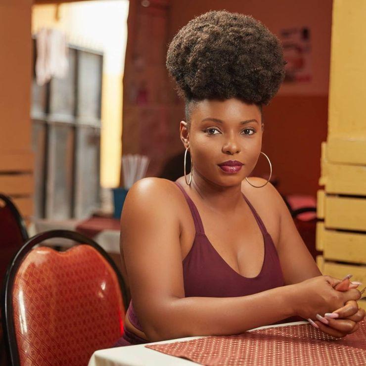 Singer Yemi Alade