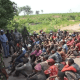 Soldiers intercept 73 Nasarawa youths in 5 trucks travelling to Imo (photos)