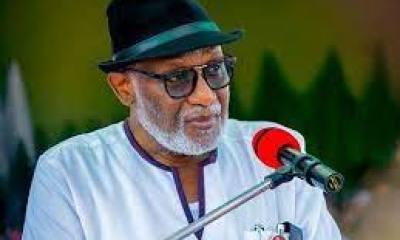 Akeredolu kicks against Buhari's move for open grazing
