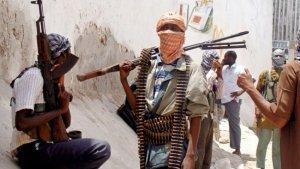 Bandits attack community in Zaria